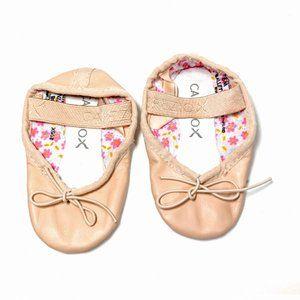 Capezio Kids Daisy Ballet Shoes